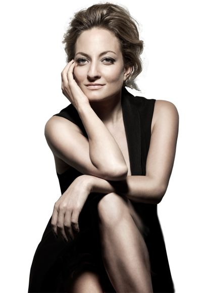A committed and distinguished recitalist, soprano CHRISTIANE KARG performs at Spivey Hall with pianist Malcolm Martineau on Saturday, April 2, 2016. Tickets: 678-466-4200.