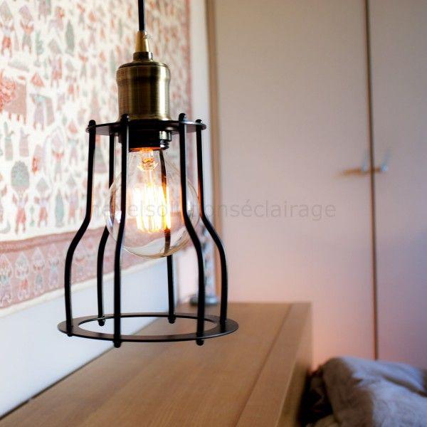 41 best Inspiration / Luminaires images on Pinterest ...