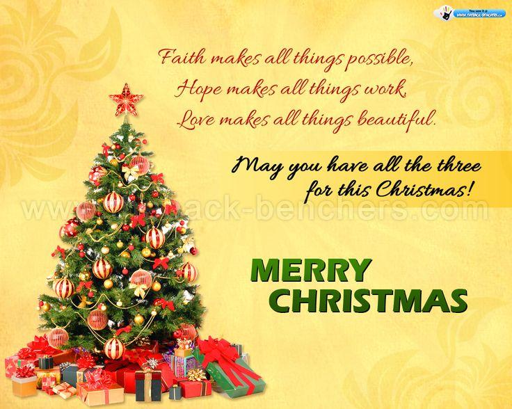 Merry Christmas Greetings | Happy Christmas Day 2015 (shared via SlingPic)