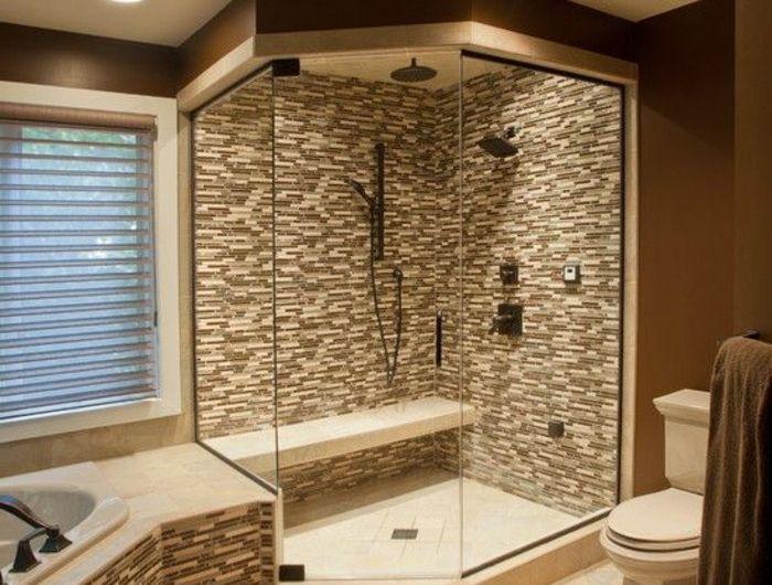 Die besten 25+ beige Badezimmer Ideen auf Pinterest Beige - badezimmer design badgestaltung