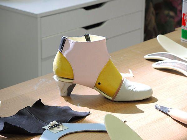 Best Shoe Making Course London