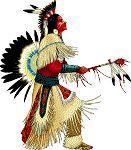 Native American, the Shawnee  seebokmark tracker  i keepbookmake typein serch