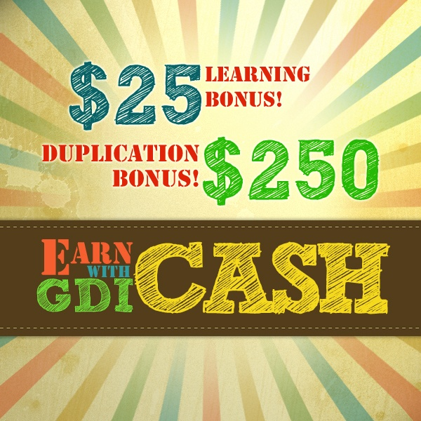 Take advantage of our newest bonuses before they expire!