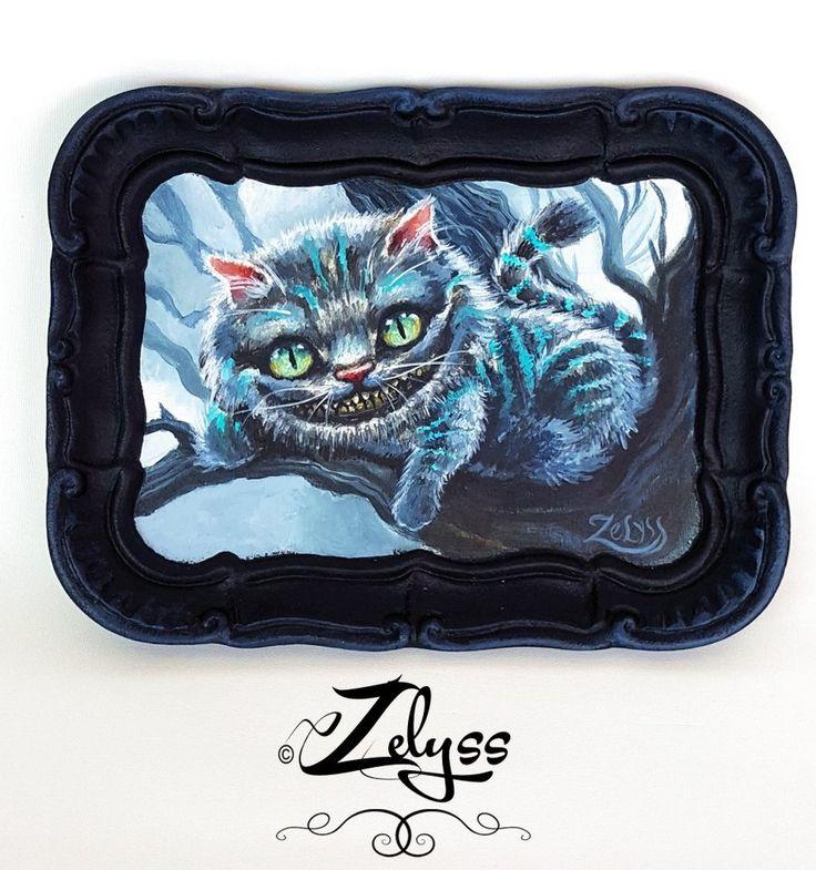 Image of ZELYSS originals: 'Big Smile'