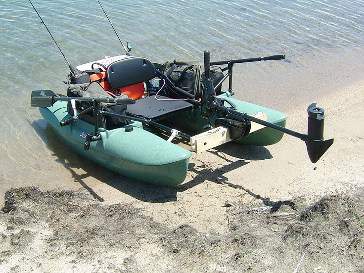 17 best images about fly fishing boats on pinterest bass for Fly fishing pontoon boats