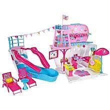 "Barbie Sisters Cruise Ship - Mattel - Toys ""R"" Us"