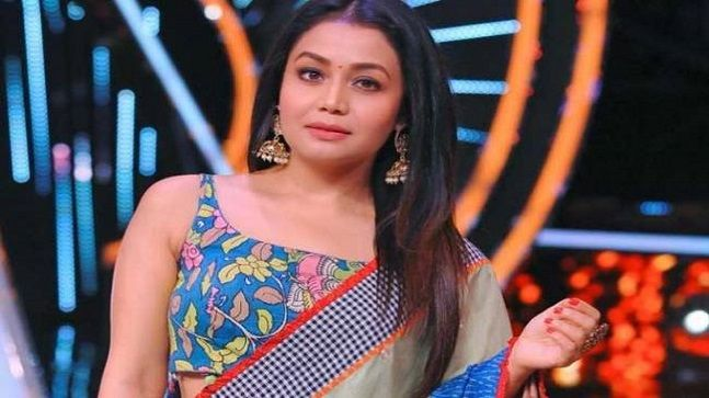 Neha Kakkar Neha Kakkar Family Biography Singer