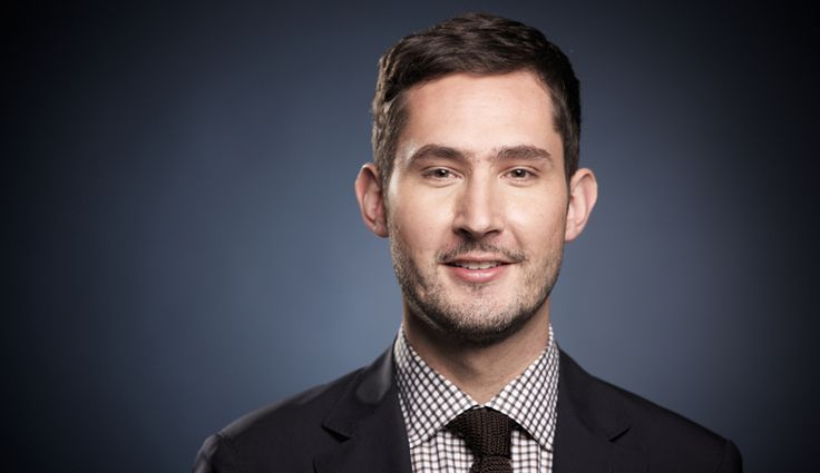 Learn how Kevin Systrom created Instagram.