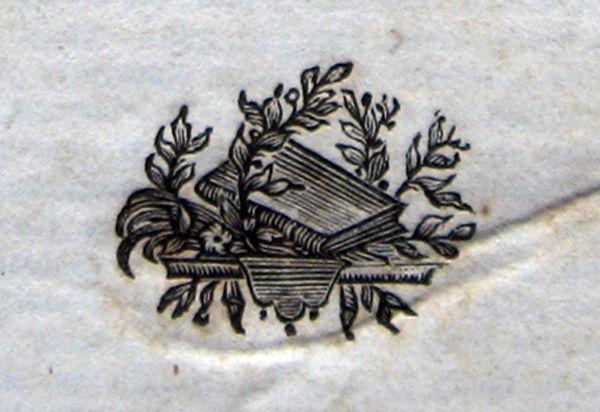 """Frammenti #63 - Fregi, marche tipografiche, incisioni, capilettera, testatine, ex libris, particolari di opere rare ed antiche. #libriantichi #antiquebooks #incisioni #engravings. Studio bibliografico """"Amor di Libro"""" - Pistoia. Libri rari e antichi. Incisioni e curiosità cartacee d'epoca. Largo San Biagio 165, 51100 Pistoia Tel. e fax: 0573-26758 e-mail: mila.sermi@yahoo.it eBay: stores.ebay.it/... website: www.amordilibro.com"""