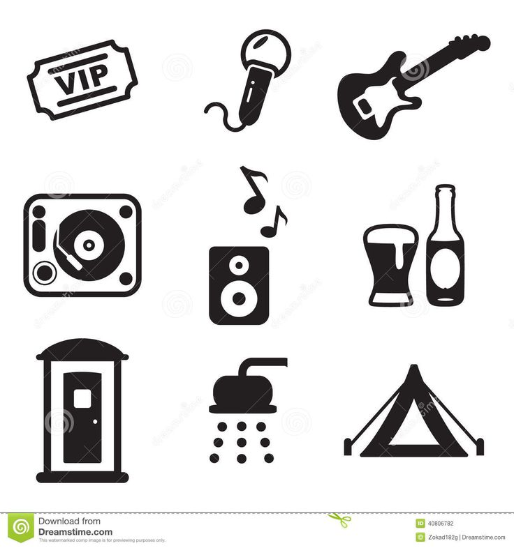music-festival-icons-image-vector-illustration-can-be-scaled-to-any-size-loss-resolution-40806782.jpg (1300×1390)