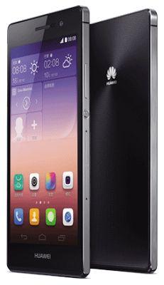 Cara Hard Reset Huawei Ascend P7 | instal ponsel