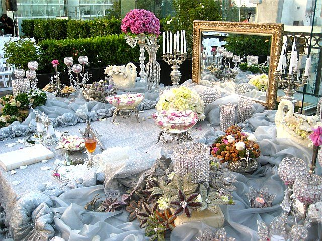 154 best images about sofreh aghd on pinterest for Persian wedding ceremony table