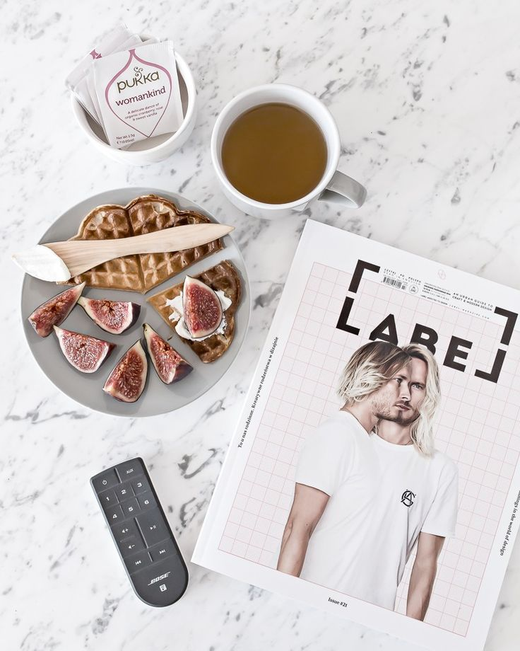 Our Scandinavian island in Label Magazine | my-full-house.com