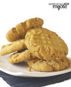 Biscuits à l'ancienne au beurre d'arachide KRAFT #recette