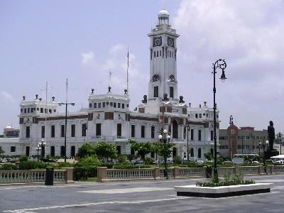 Puerto De Veracruz Mexico | Puerto de Veracruz, Mexico