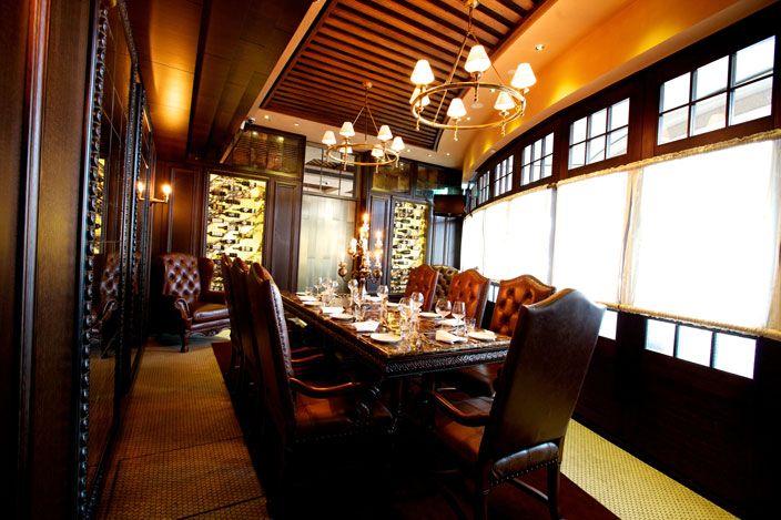 Photo of Baia Dining Area