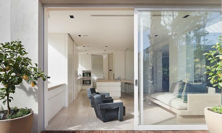 Shareen Joel design, Melbourne: Design Inspiration, Joel Design, Design Ideas, Home Interiors Design, Melbourne Contemporary, Contemporary Living, Design Home, Shared Design, Design Style