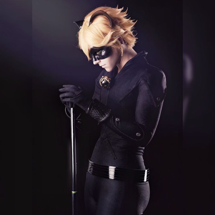 You guy know the live action Miracouls movie coming out. This is Cat Noir the actor for the movie. ITS A TEASER!!!!