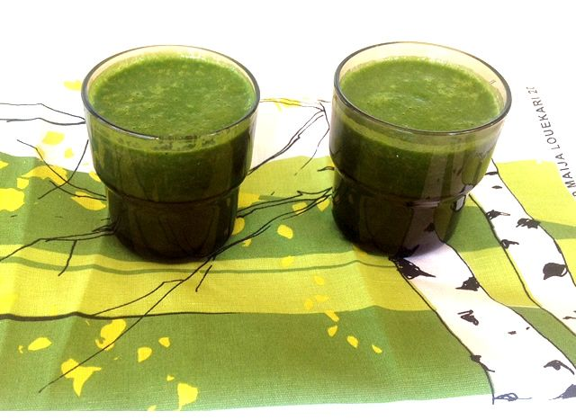Green Juice Bomb #greenjuice #detox #juicing #vegan: Green Juice