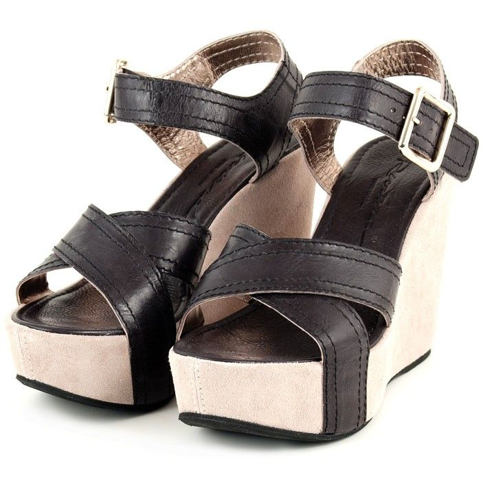 Super Comfortable Wedges from Riviera!