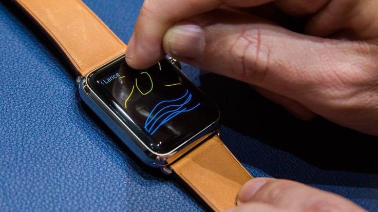 Apple Watch 2 Release Date, Price and Specs - CNET