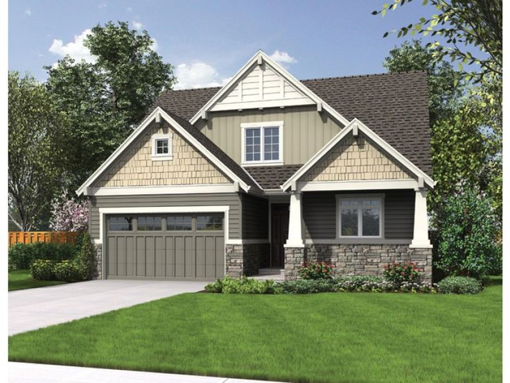 382 Best House Plans Images On Pinterest | Small Houses, House Floor Plans  And Cottage Floor Plans