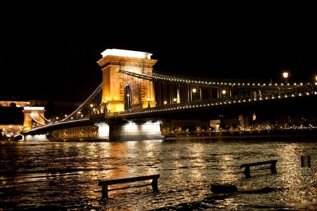 Flood in Budapest, 2013#árvíz