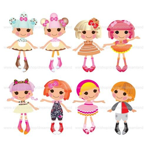 Lalaloopsy Coloring Pages Pdf : Best images about lalaloopsy on pinterest goody bags