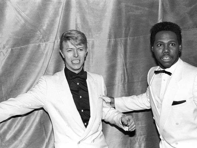 Nile Rodgers: 'Why I call David Bowie the Picasso of Rock & Roll' via @USATODAY