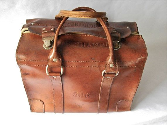 Hey, I found this really awesome Etsy listing at http://www.etsy.com/listing/159828122/air-france-leather-computer-bag-for-men