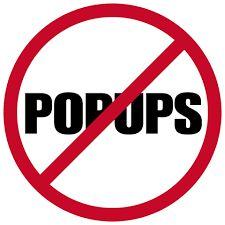 Sam.coolaideas.com pop-up est un adware méchante que hacks sans un