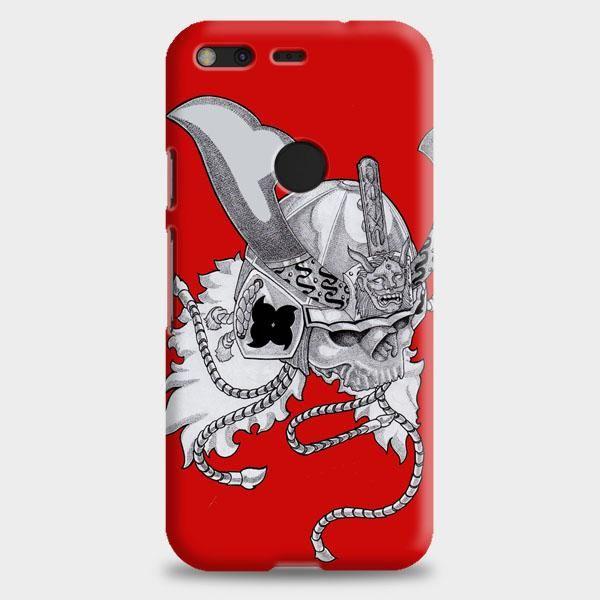 Samurai Warrior Google Pixel XL 2 Case | casescraft