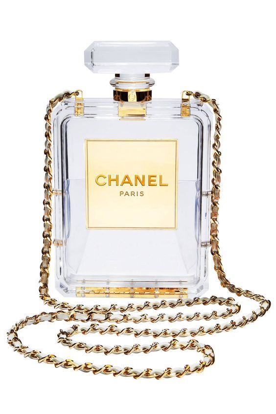 Object of desire Chanel