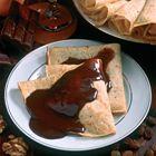 Een heerlijk recept: Cr�pes met ricotta en Nutella