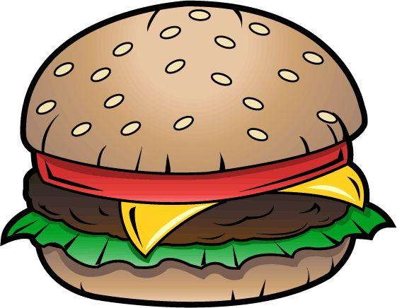 junk food clip art free clip-art