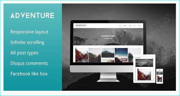 25 Grid Based Tumblr Themes