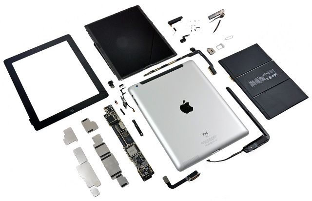 Riparazione & Assistenza iPad Brescia | BresciaPC | Riparazione iPhone, iPad, iPod, Macbook, Computer, Notebook