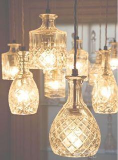 carafes, décoration, luminaires, suspensions                                                                                                                                                                                 Plus