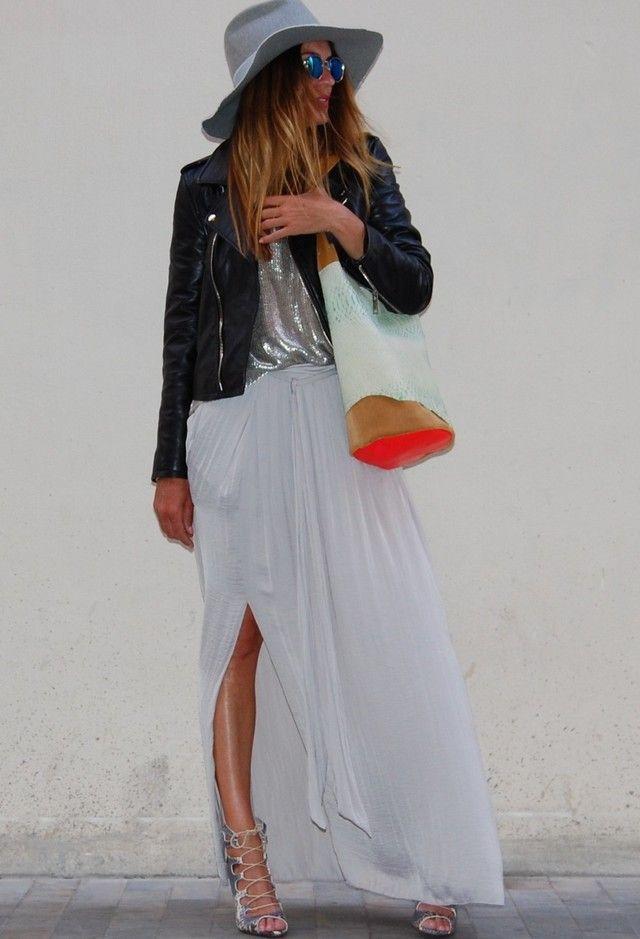 Gloriaca  Bolsos, Zara  Jerseys and Mango  Chaquetas