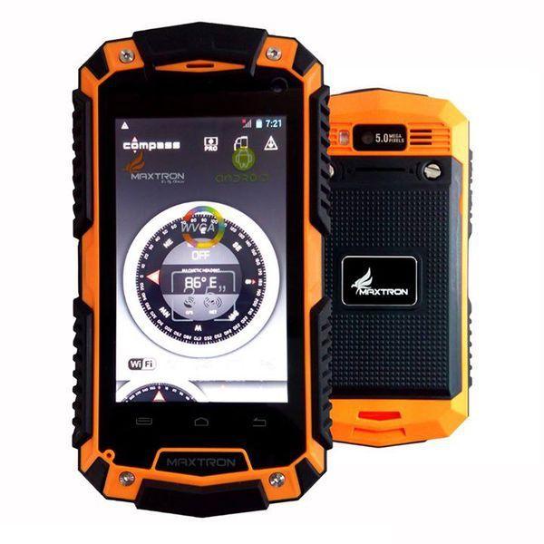 Maxtron IP67-3 OUTDOOR Smartphone