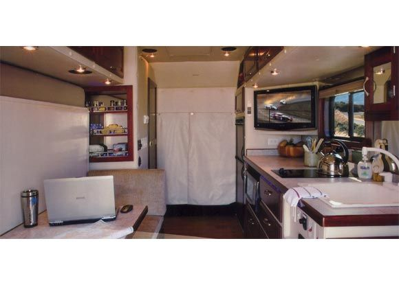 56 Best Images About Big Interior Truck Sleeper On Pinterest Semi Trucks Trucks And Custom Trucks