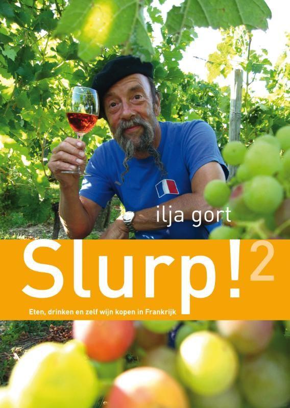 In deze nieuwe avonturenbundel van de Nederlandse wijnboer Ilja Gort onder andere de wijnoogst met zestig verbaasde Hollanders op zijn wijnchateau in Frankrijk, een bijzonder experiment om de mooiste wijn ter wereld te maken en wonderlijke capriolen op een dorpswijnfeest. Plus een aantal autenthieke Franse restaurantjes in de categorie zó lekker, niet verder vertellen, adressen van wijnboeren met mooie wijnen voor kleine prijsjes, leuke dorpsmarkten en watertandend lekkere recepten.