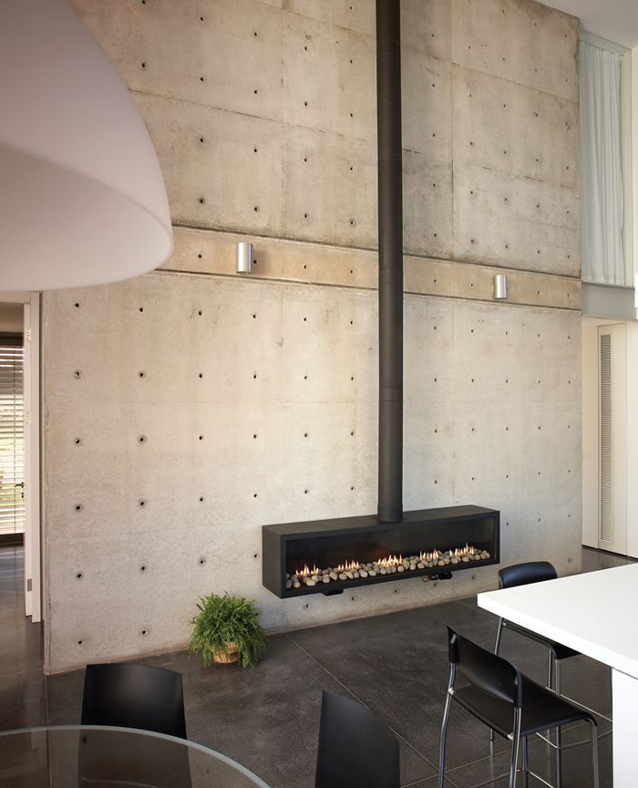 Amazing fireplaces CF+D – TimeForDeco.com