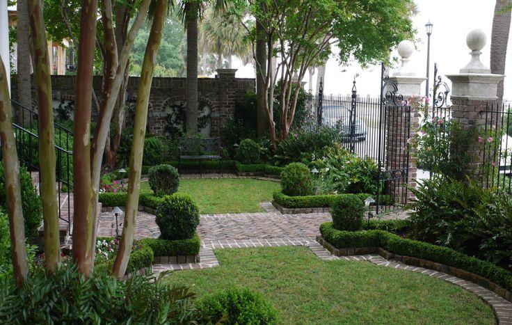 Best 25 Charleston Gardens Ideas On Pinterest Garden Ornaments Small Garden Urns And Urn