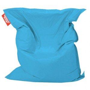 Maxi Coussin Design Big Bag Intérieur Extérieur 130×160 Marron