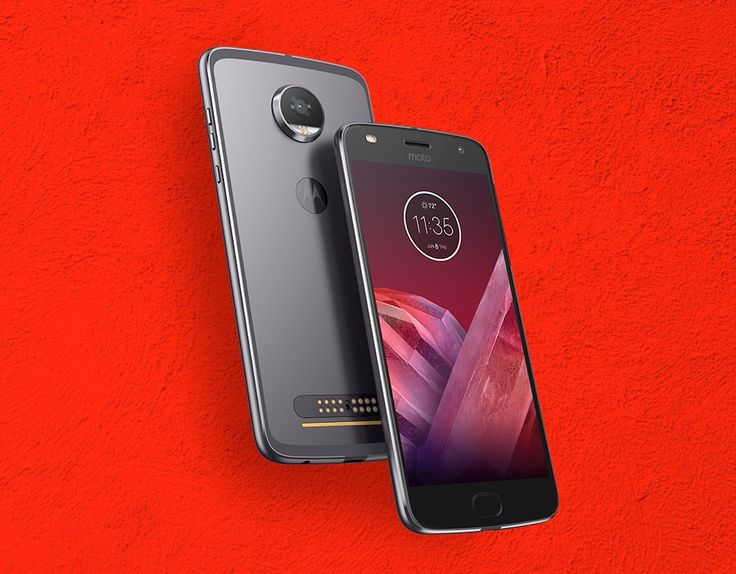 Verizon Announces Intent To Carry Moto Z2 Play #Android #Google #news