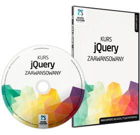 Kurs jQuery - zaawansowany