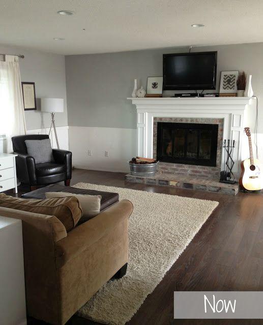 Split Foyer Kitchen Remodel Ideas: 137 Best Images About Split Level Home On Pinterest