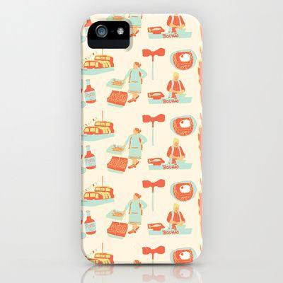 Porto iPhone & iPod Case by dua2por3 - $35.00