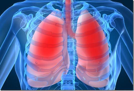 Alcalosis respiratoria qué es?
